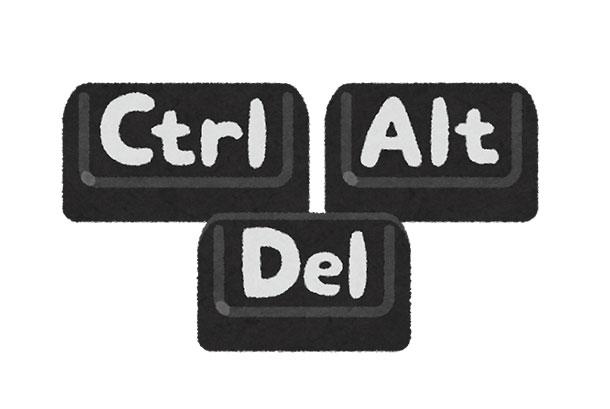 PC作業におすすめのショートカットキーが速くなるズルいアイテム