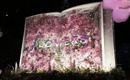 フラワーズバイネイキッド(FLOWERS by NAKED) 2017 —立春—イベント会場内画像
